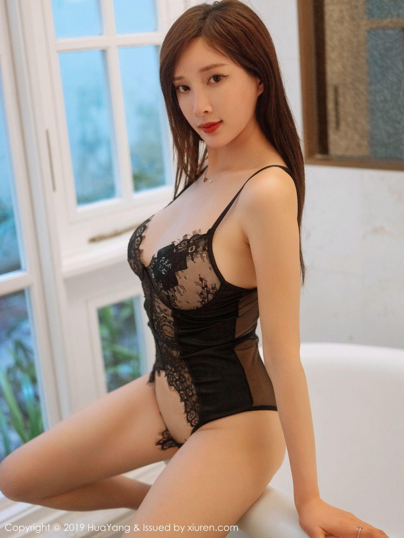 [Huayang] Vol.188 Zhou Yan Xi 19P, Adult, HuaYang, Zhou Yan Xi