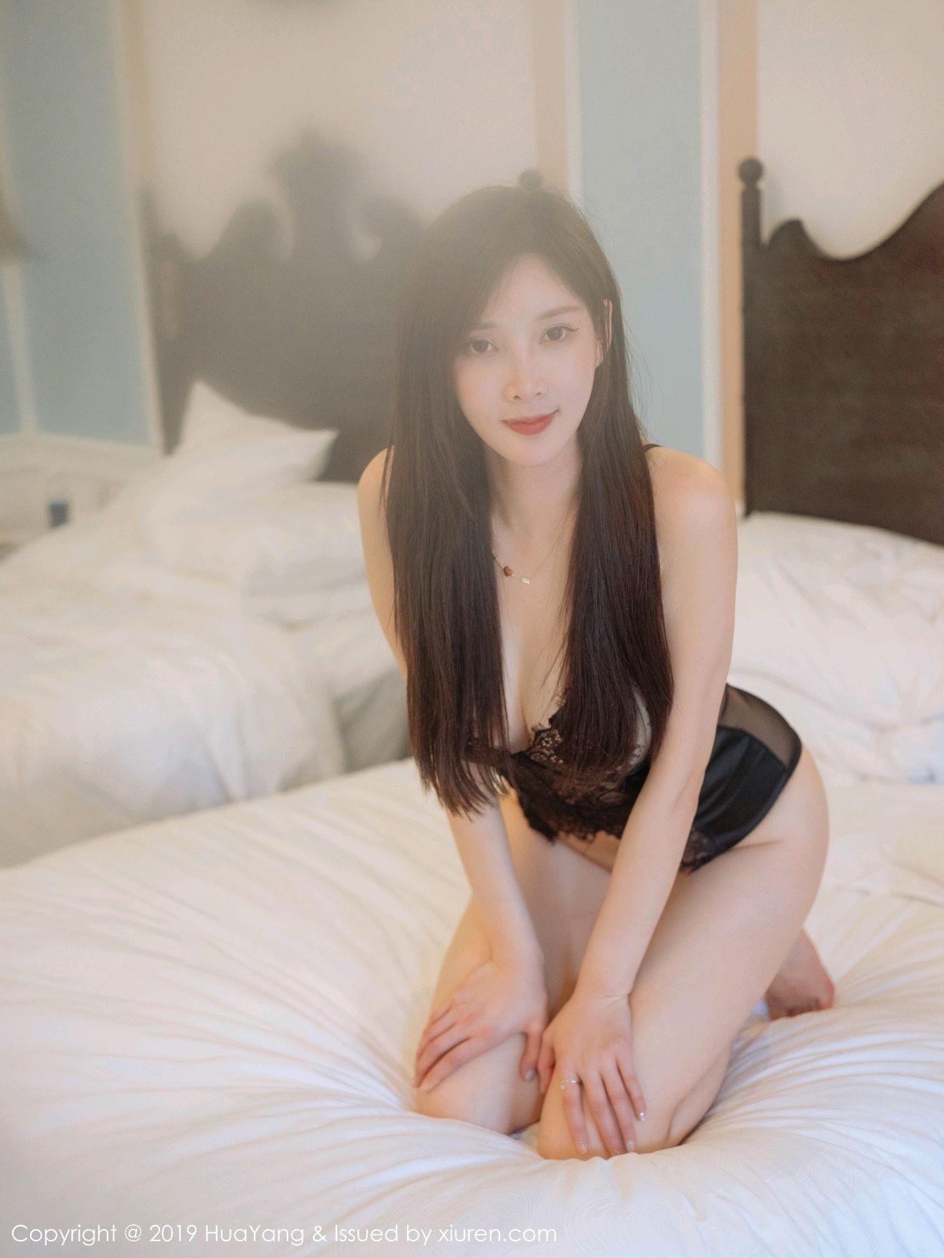 [Huayang] Vol.188 Zhou Yan Xi 32P, Adult, HuaYang, Zhou Yan Xi