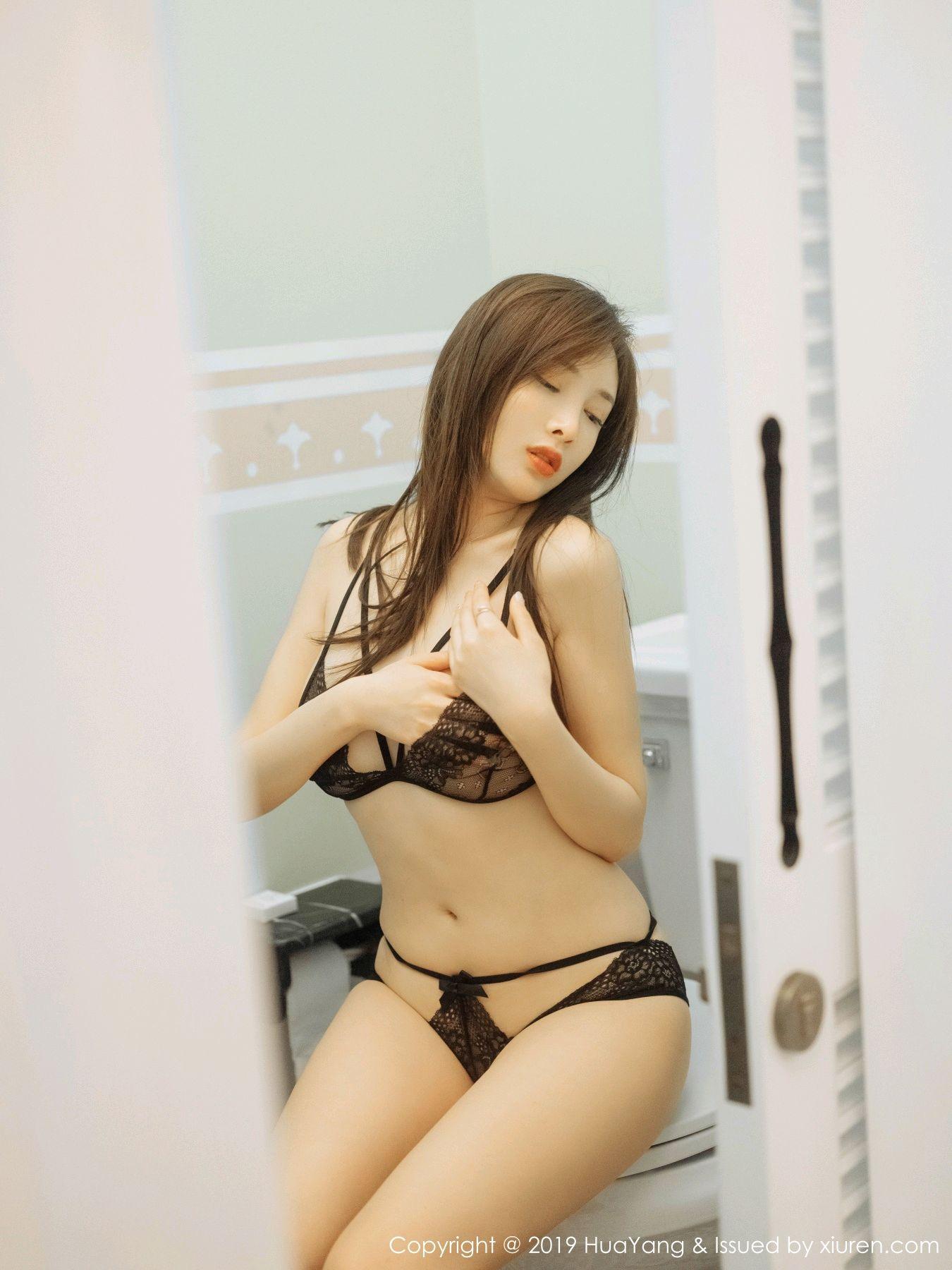 [Huayang] Vol.188 Zhou Yan Xi 36P, Adult, HuaYang, Zhou Yan Xi
