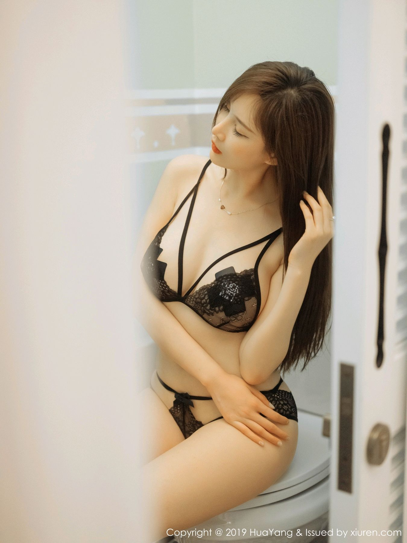 [Huayang] Vol.188 Zhou Yan Xi 38P, Adult, HuaYang, Zhou Yan Xi