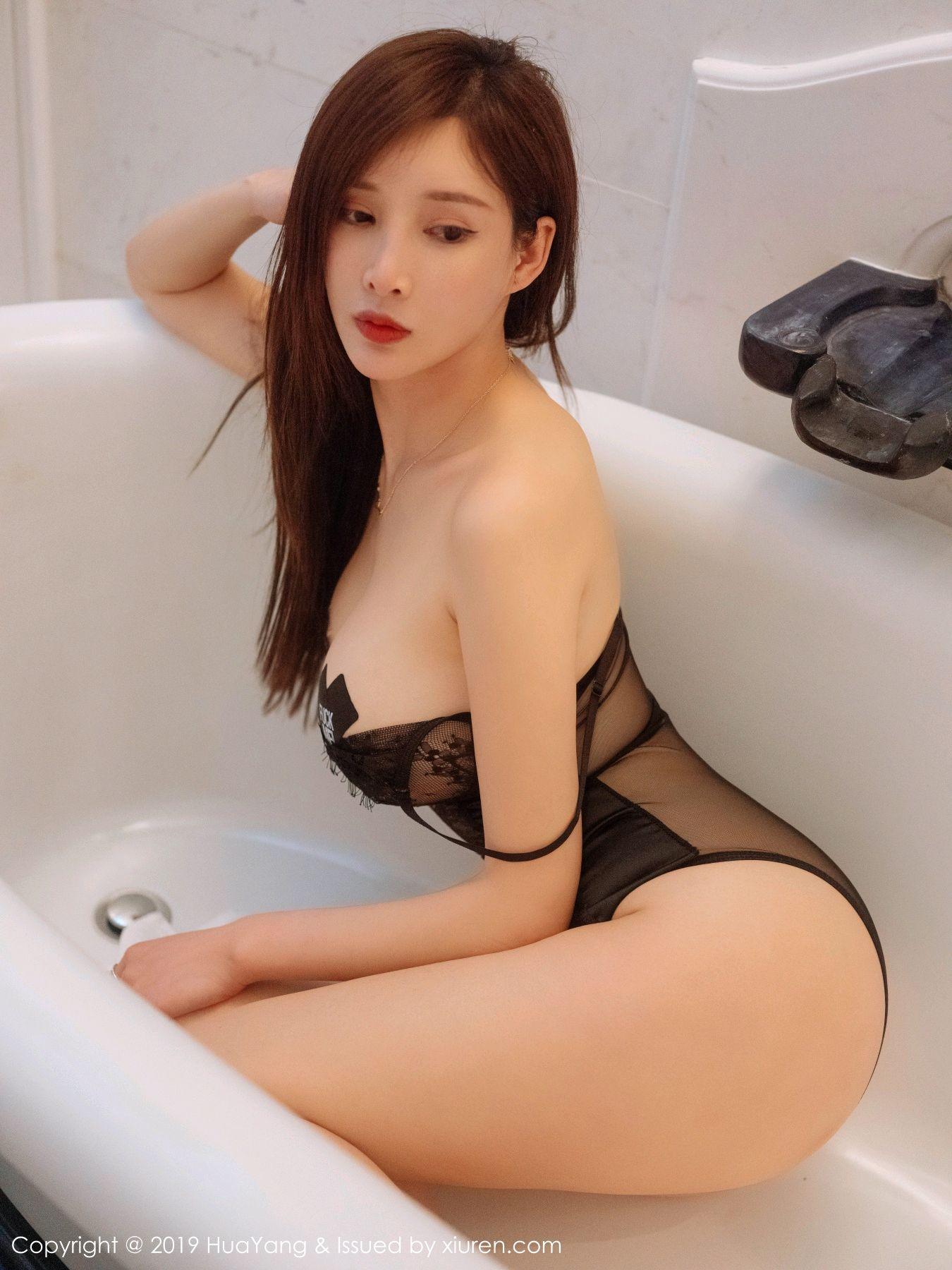 [Huayang] Vol.188 Zhou Yan Xi 6P, Adult, HuaYang, Zhou Yan Xi