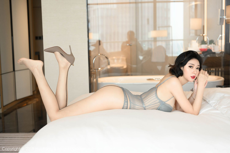 [Huayang] Vol.201 Fu Yi Xuan 33P, Fu Yi Xuan, HuaYang, Temperament, Underwear