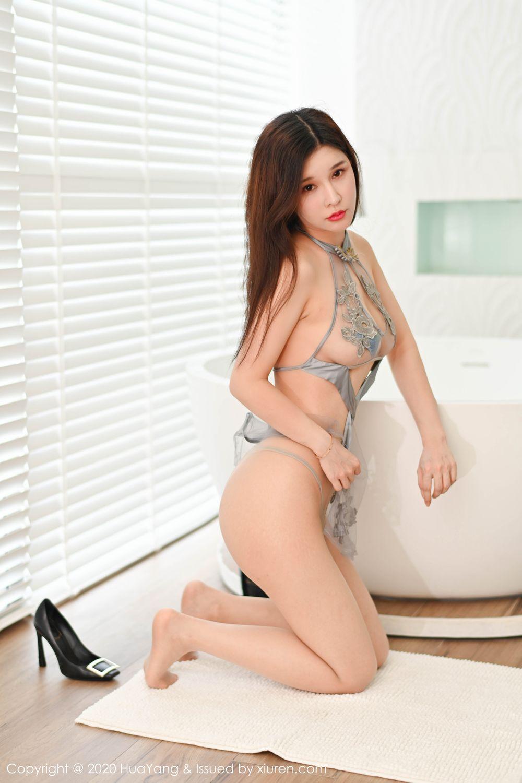 [Huayang] Vol.213 Chun Xiao Xi 21P, Chun Xiao Xi, HuaYang, Underwear