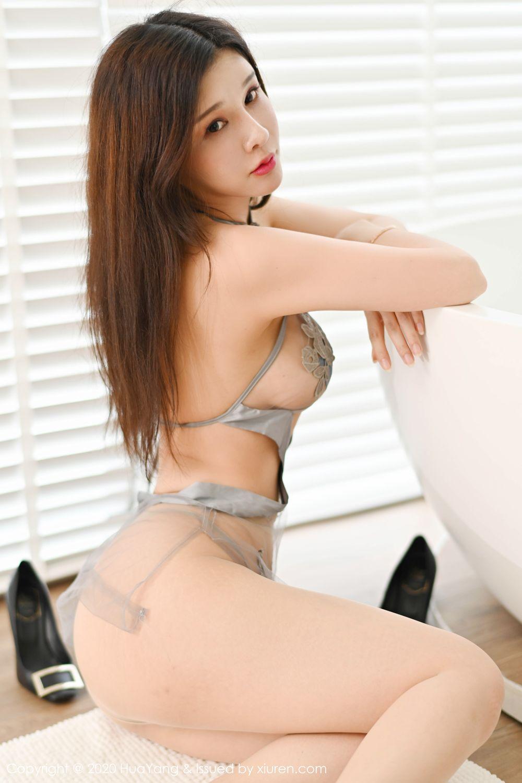 [Huayang] Vol.213 Chun Xiao Xi 25P, Chun Xiao Xi, HuaYang, Underwear