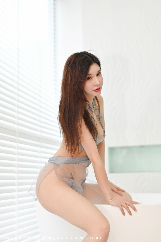 [Huayang] Vol.213 Chun Xiao Xi 33P, Chun Xiao Xi, HuaYang, Underwear