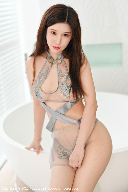 [Huayang] Vol.213 Chun Xiao Xi 42P, Chun Xiao Xi, HuaYang, Underwear