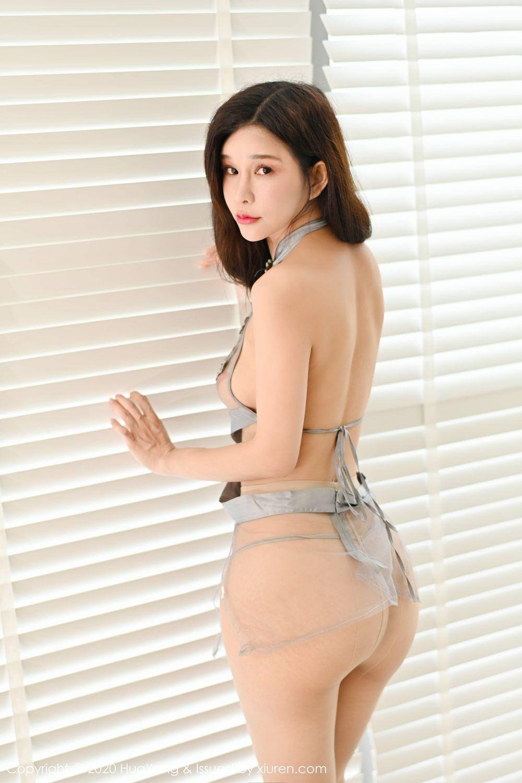 [Huayang] Vol.213 Chun Xiao Xi 5P, Chun Xiao Xi, HuaYang, Underwear