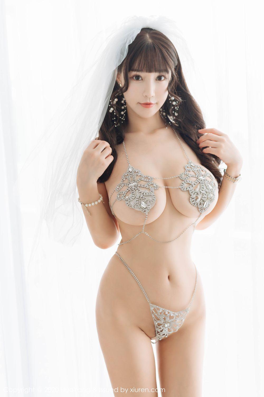 [Huayang] Vol.214 Zhu Ke Er 31P, HuaYang, Underwear, Zhu Ke Er