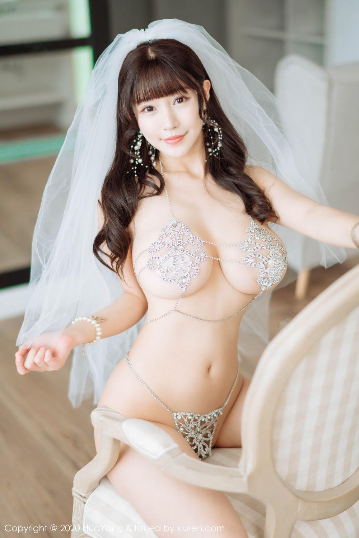 [Huayang] Vol.214 Zhu Ke Er 46P, HuaYang, Underwear, Zhu Ke Er