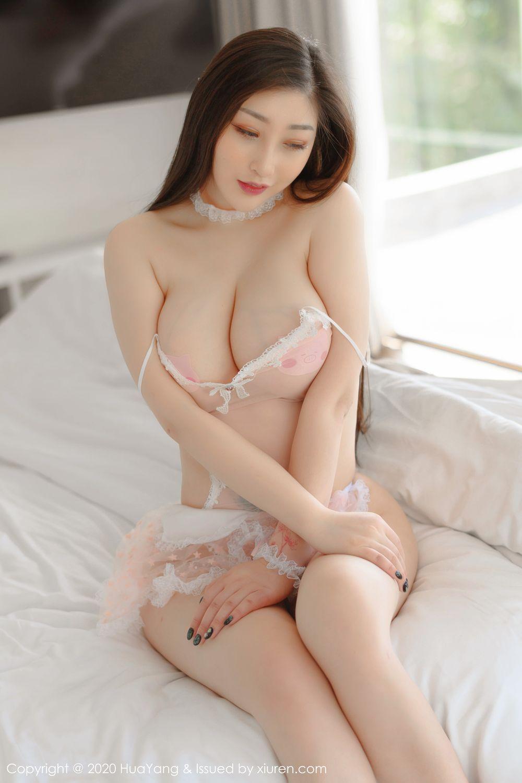 [Huayang] Vol.215 Da Ji Toxic 24P, Da Ji Toxic, HuaYang