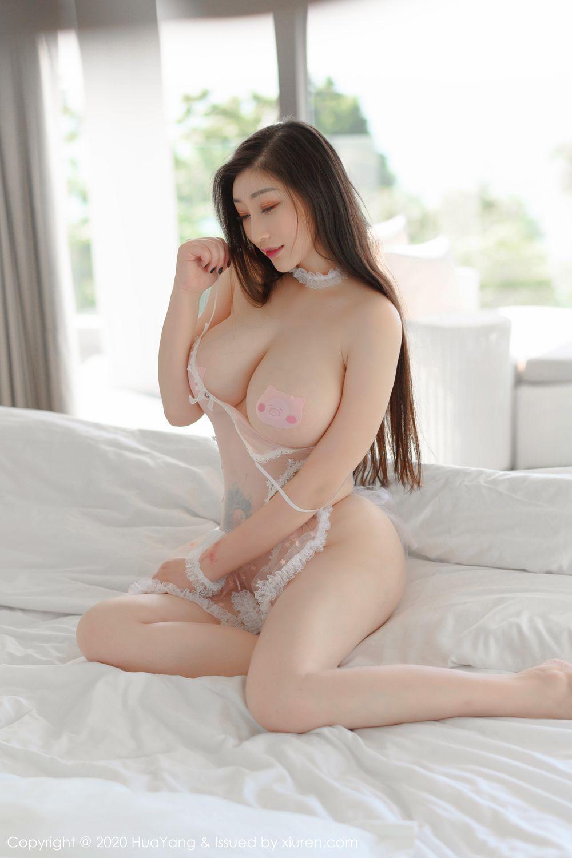 [Huayang] Vol.215 Da Ji Toxic 32P, Da Ji Toxic, HuaYang