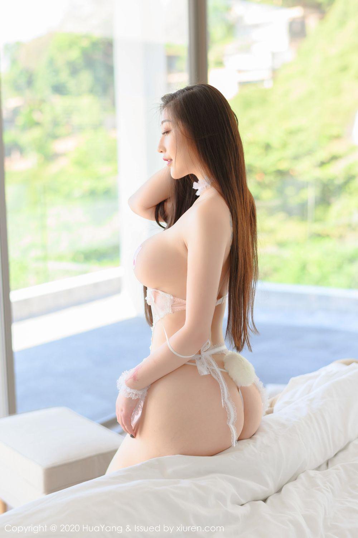 [Huayang] Vol.215 Da Ji Toxic 50P, Da Ji Toxic, HuaYang
