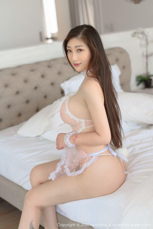 [Huayang] Vol.215 Da Ji Toxic 7P, Da Ji Toxic, HuaYang