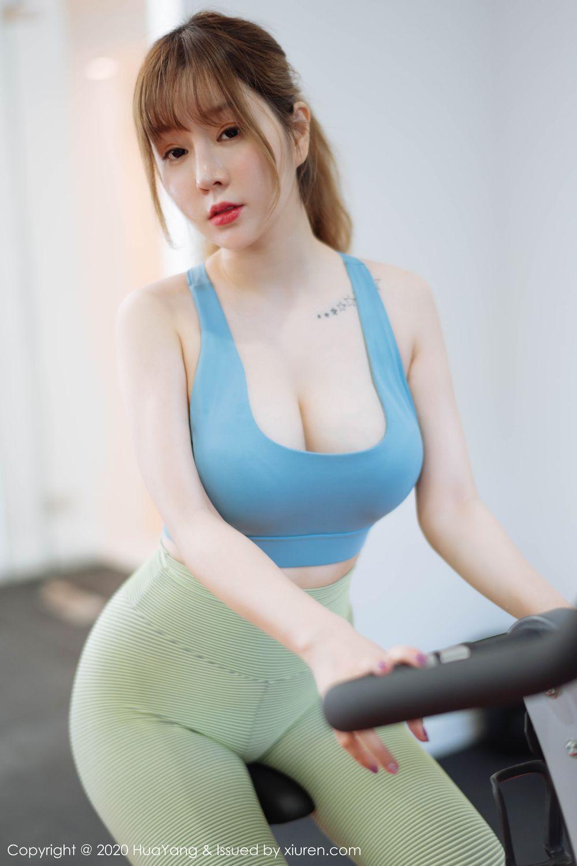 [Huayang] Vol.218 Wang Yu Chun 30P, Big Booty, HuaYang, Wang Yu Chun