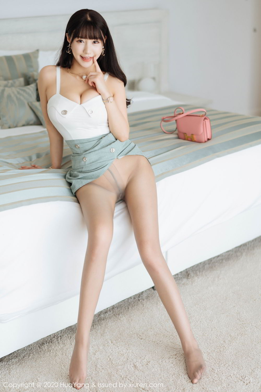 [Huayang] Vol.226 Zhu Ke Er 21P, HuaYang, Underwear, Zhu Ke Er