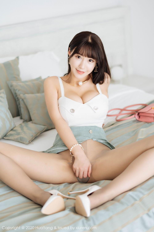 [Huayang] Vol.226 Zhu Ke Er 33P, HuaYang, Underwear, Zhu Ke Er