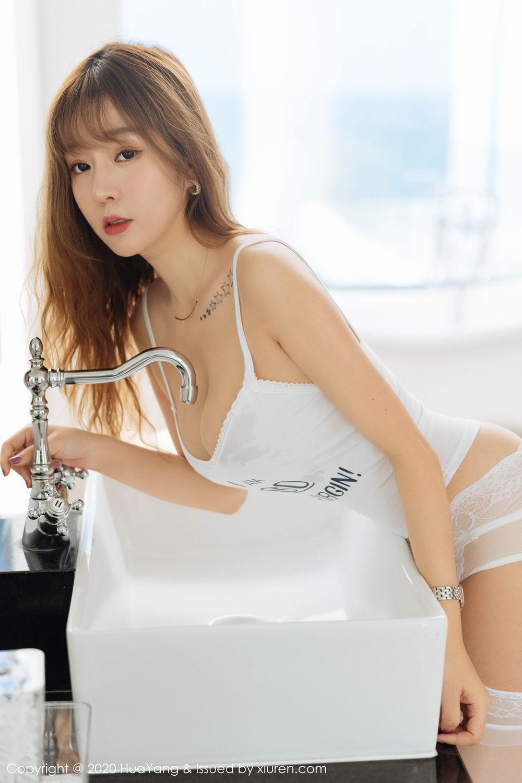 [Huayang] Vol.227 Wang Yu Chun 56P, Big Booty, HuaYang, Wang Yu Chun