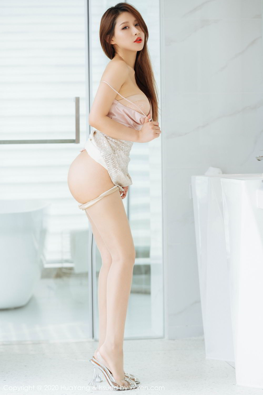 [Huayang] Vol.230 Xu An An 42P, HuaYang, Sexy, Tall, Xu An An