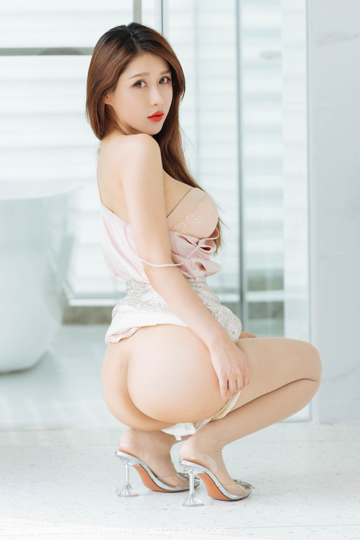 [Huayang] Vol.230 Xu An An 46P, HuaYang, Sexy, Tall, Xu An An