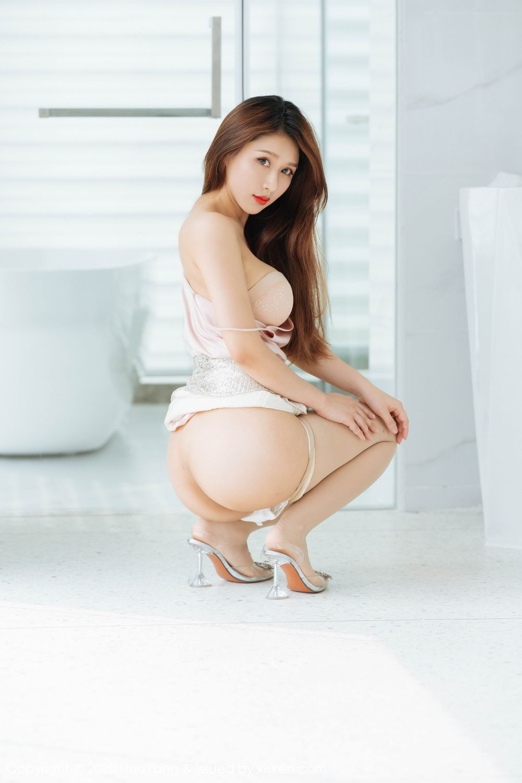 [Huayang] Vol.230 Xu An An 47P, HuaYang, Sexy, Tall, Xu An An