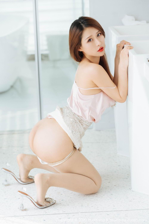 [Huayang] Vol.230 Xu An An 49P, HuaYang, Sexy, Tall, Xu An An