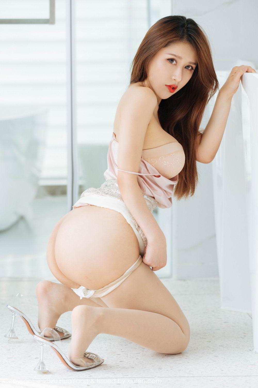 [Huayang] Vol.230 Xu An An 54P, HuaYang, Sexy, Tall, Xu An An