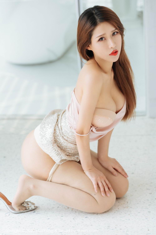 [Huayang] Vol.230 Xu An An 55P, HuaYang, Sexy, Tall, Xu An An