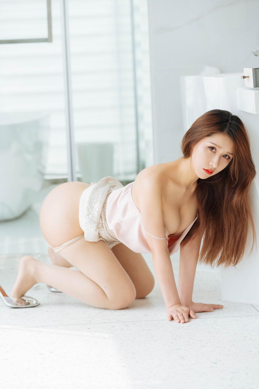[Huayang] Vol.230 Xu An An 57P, HuaYang, Sexy, Tall, Xu An An