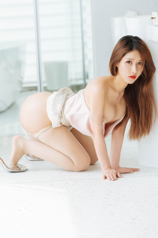 [Huayang] Vol.230 Xu An An 5P, HuaYang, Sexy, Tall, Xu An An