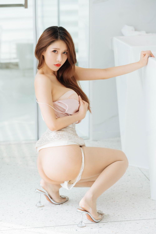 [Huayang] Vol.230 Xu An An 65P, HuaYang, Sexy, Tall, Xu An An