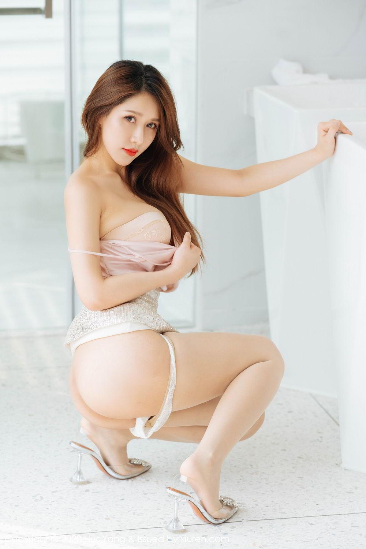 [Huayang] Vol.230 Xu An An 66P, HuaYang, Sexy, Tall, Xu An An