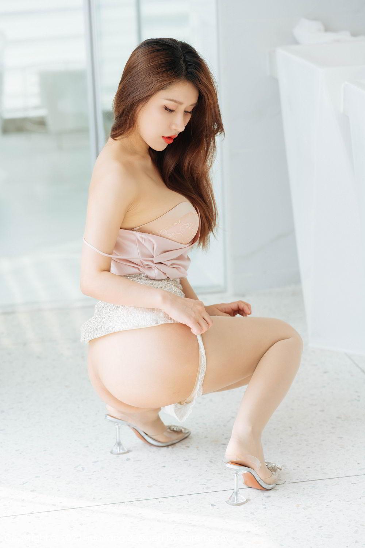 [Huayang] Vol.230 Xu An An 67P, HuaYang, Sexy, Tall, Xu An An