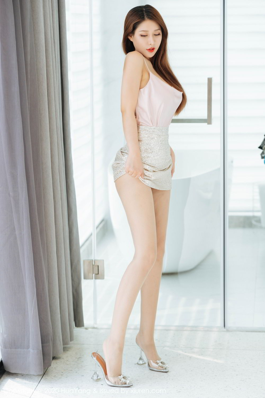 [Huayang] Vol.230 Xu An An 9P, HuaYang, Sexy, Tall, Xu An An