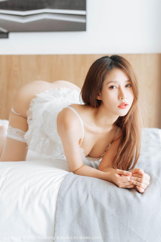 [Huayang] Vol.233 Xu An An 13P, HuaYang, Underwear, Xu An An