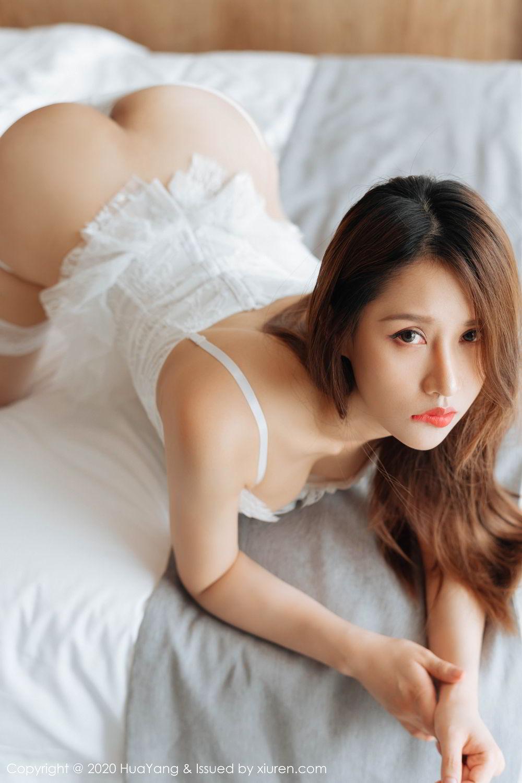 [Huayang] Vol.233 Xu An An 19P, HuaYang, Underwear, Xu An An