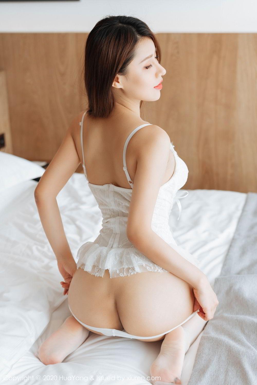[Huayang] Vol.233 Xu An An 22P, HuaYang, Underwear, Xu An An