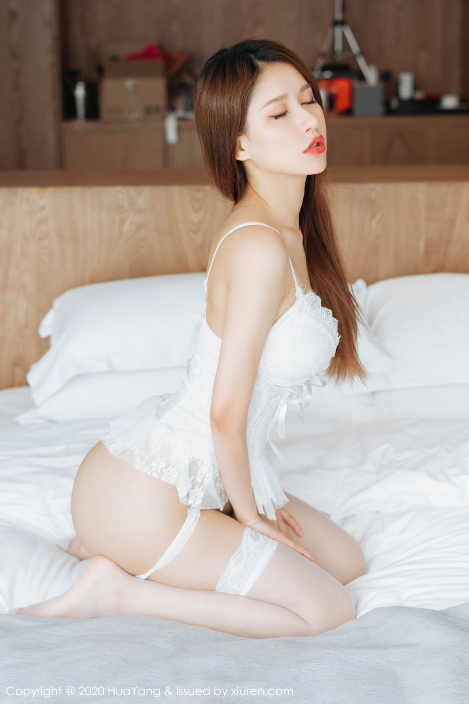 [Huayang] Vol.233 Xu An An 31P, HuaYang, Underwear, Xu An An