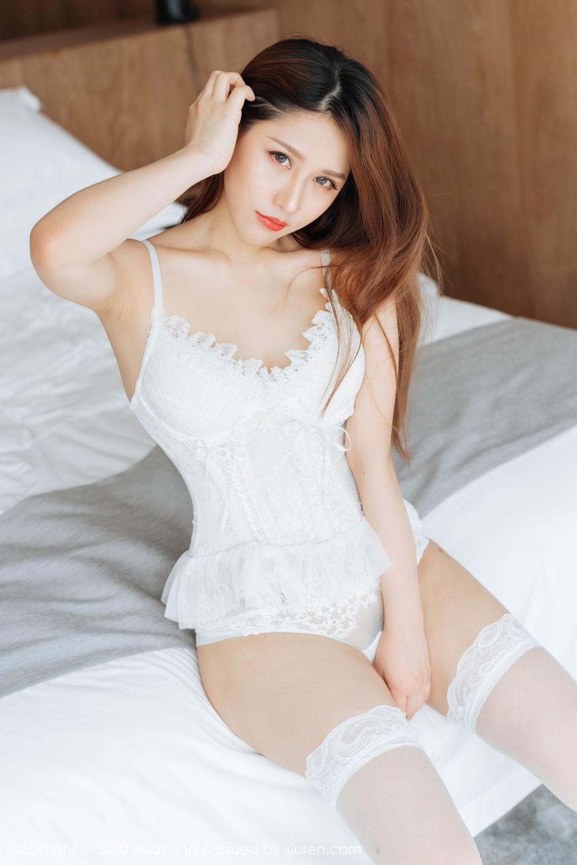 [Huayang] Vol.233 Xu An An 43P, HuaYang, Underwear, Xu An An
