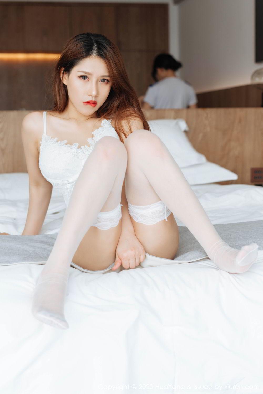 [Huayang] Vol.233 Xu An An 47P, HuaYang, Underwear, Xu An An