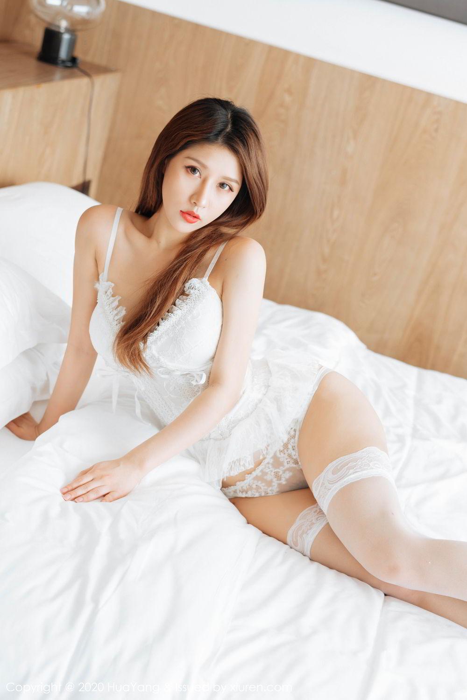 [Huayang] Vol.233 Xu An An 6P, HuaYang, Underwear, Xu An An