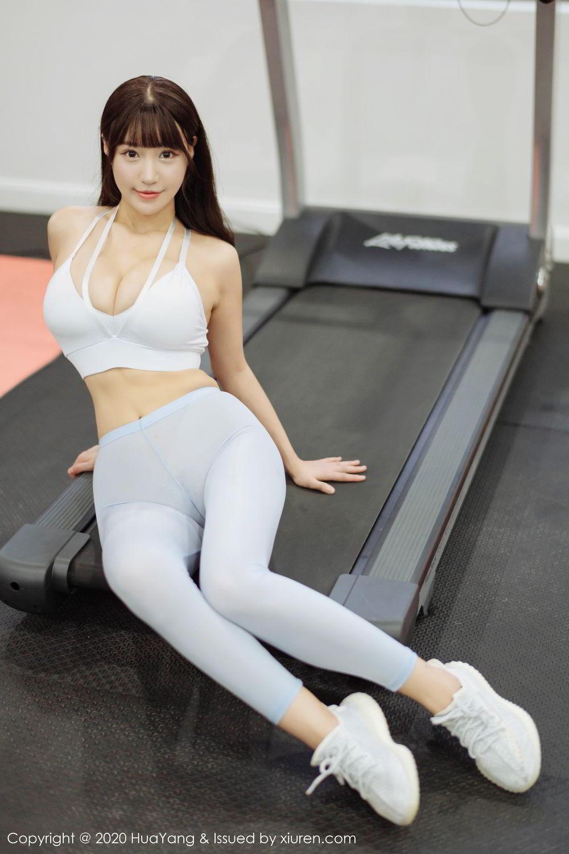 [Huayang] Vol.235 Zhu Ke Er Flower 27P, HuaYang, Underwear, Zhu Ke Er