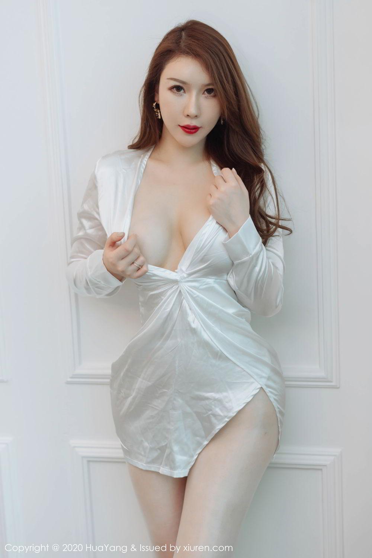 [Huayang] Vol.240 Egg Younisi 11P, Egg Younisi, HuaYang, Mature