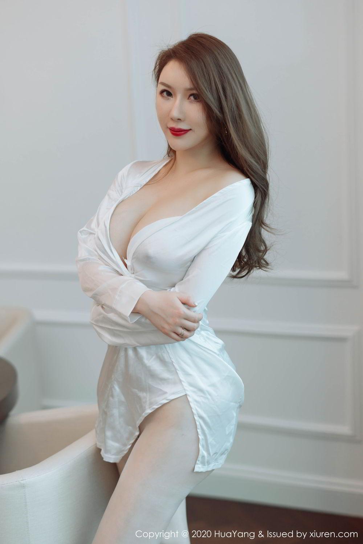 [Huayang] Vol.240 Egg Younisi 21P, Egg Younisi, HuaYang, Mature