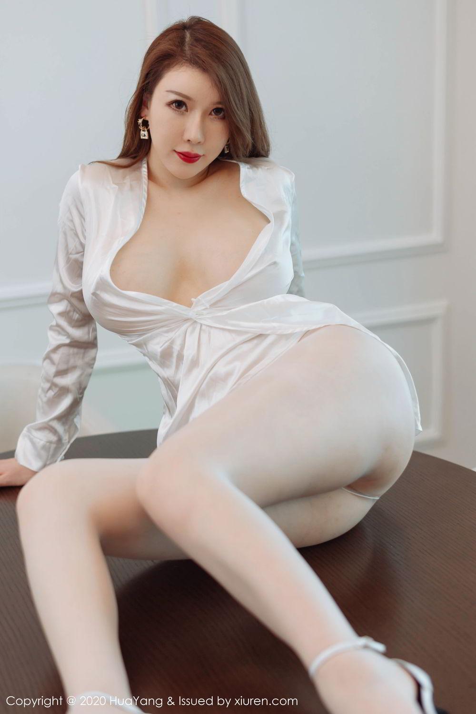 [Huayang] Vol.240 Egg Younisi 27P, Egg Younisi, HuaYang, Mature