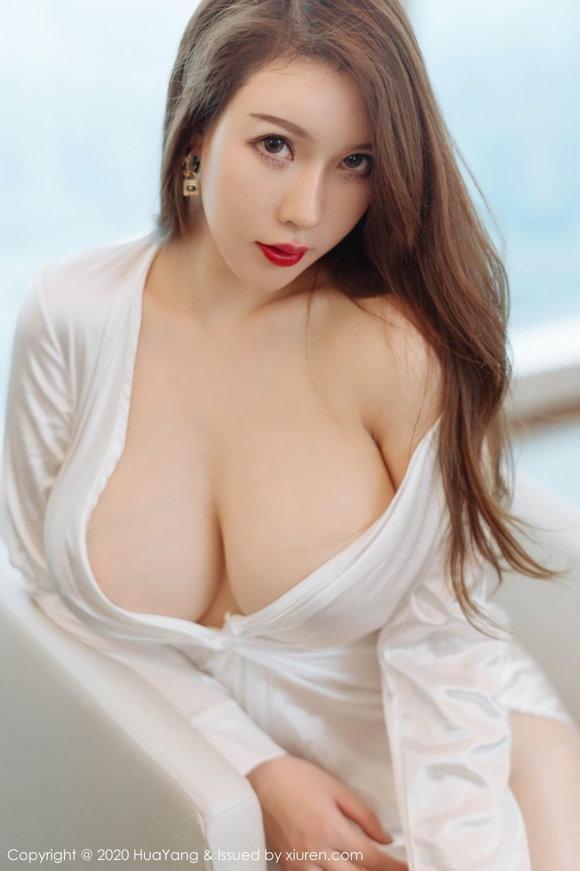 [Huayang] Vol.240 Egg Younisi 2P, Egg Younisi, HuaYang, Mature