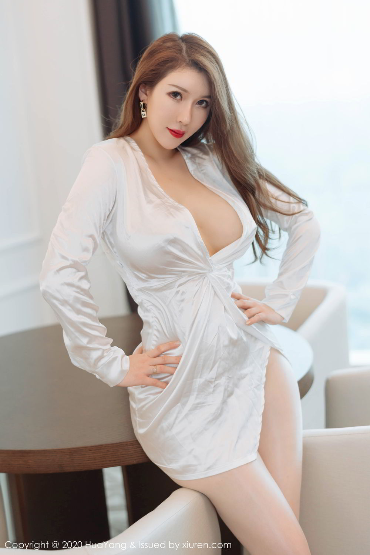 [Huayang] Vol.240 Egg Younisi 38P, Egg Younisi, HuaYang, Mature