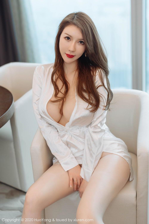 [Huayang] Vol.240 Egg Younisi 39P, Egg Younisi, HuaYang, Mature