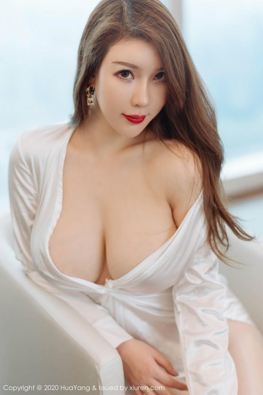 [Huayang] Vol.240 Egg Younisi 45P, Egg Younisi, HuaYang, Mature