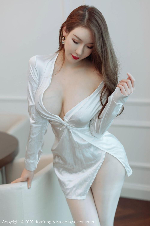 [Huayang] Vol.240 Egg Younisi 5P, Egg Younisi, HuaYang, Mature