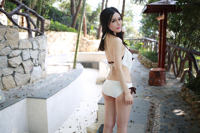 [MyGirl] Vol.010 Nancy Xiao Zi 40P, Bikini, mygirl, Nancy Xiao Zi